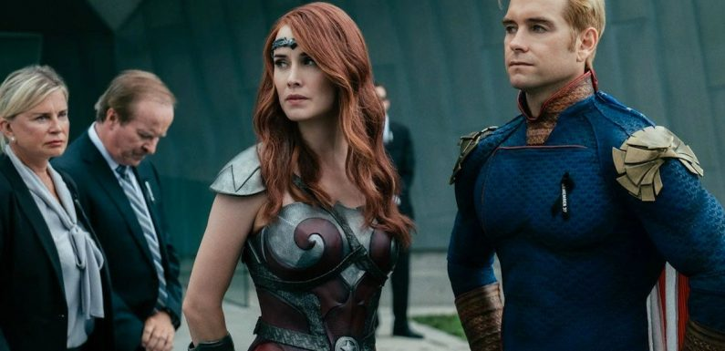 8 Easy Halloween Costumes For Redheads You'll Wish You Thought Of Sooner