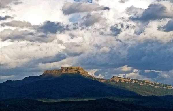 Fishers Peak State Park near Trinidad opens this weekend