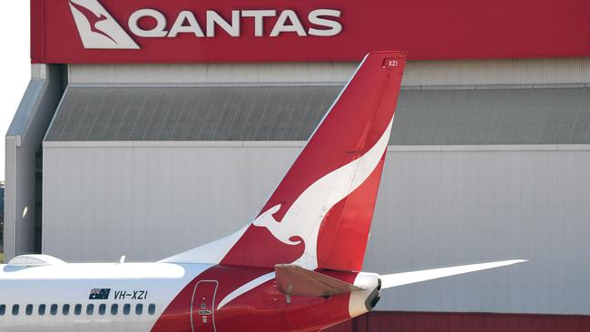 Qantas announces new 'flight to somewhere' and stay for $2500