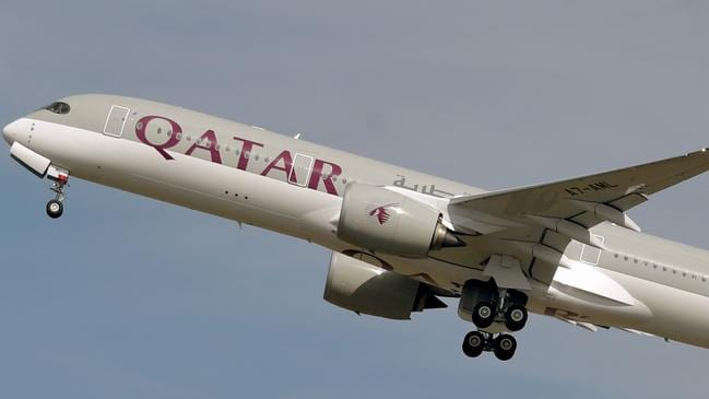Report into Qatar strip-search scandal due