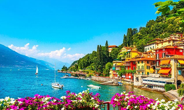 Why now is the time to visit Italy's beautiful Lake Como