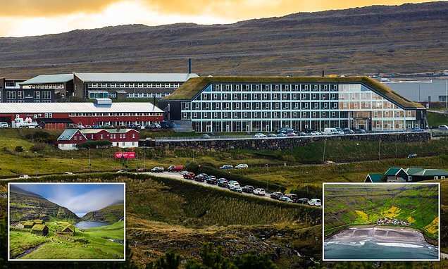 Hilton becomes first global hotel brand in the Faroe Islands