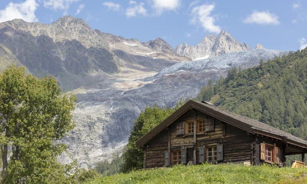 Few frills but great value: a yoga and hiking holiday in the French Alps