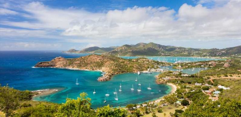Everything You Need to Know About Antigua and Barbuda's Reopening