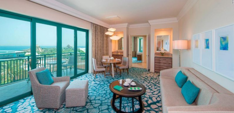 Hotels offer Covid-19 safety amenities: Free health care, doctor visits and more