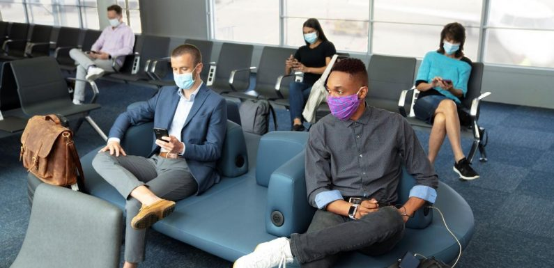 Innovative Ways Airports and Airlines Are Handling COVID-19 Pandemic