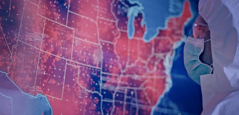 US State Travel Restrictions: Quarantine Requirements for Late October