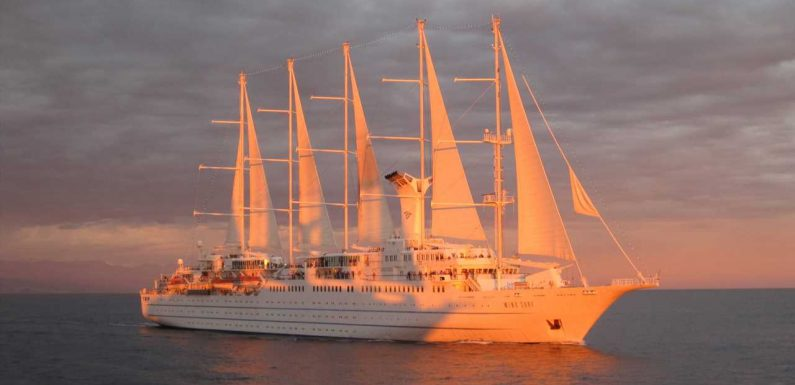 Everything you need to know about Windstar Cruises' new loyalty program