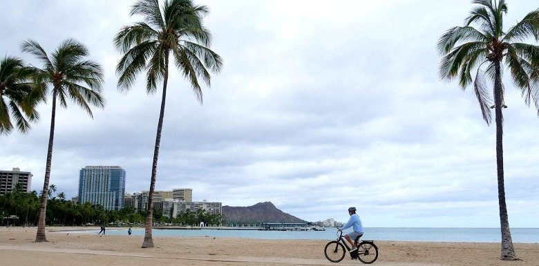 Hawaiʻi Has Been Without Tourists for Seven Months. It's Been Strange.