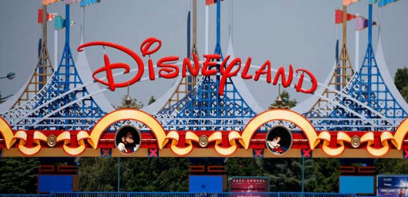 Disneyland Paris Is Building One of the Largest Solar Plants in Europe