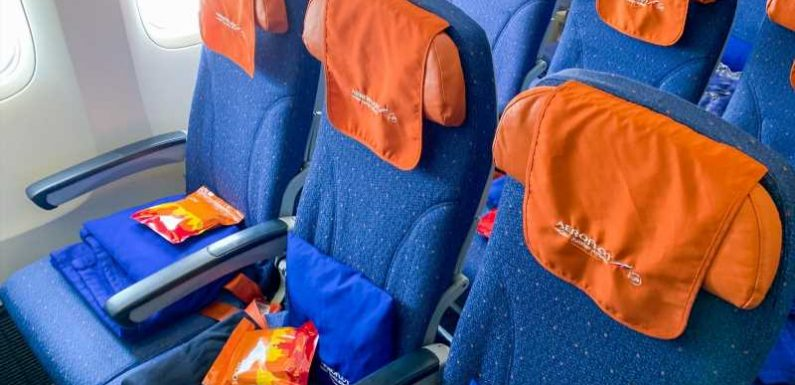 The worst 5 long-haul economy-class cabins in the sky today