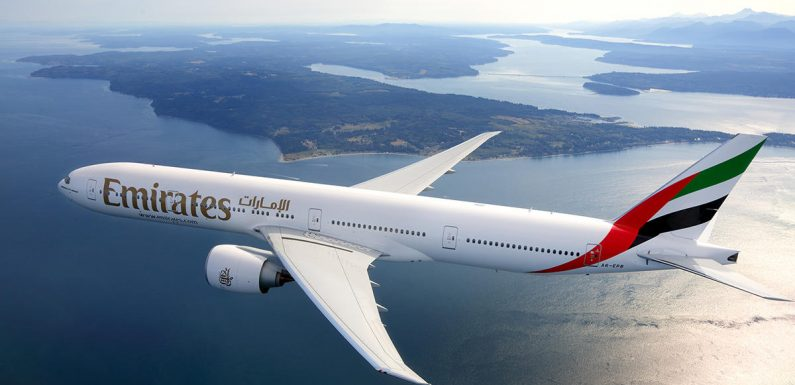 Dubai, London 'ready to go' on plan to open up air travel