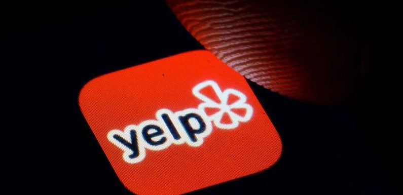 Yelp to Begin Flagging Businesses That Have Been Accused of 'Overt' Racism