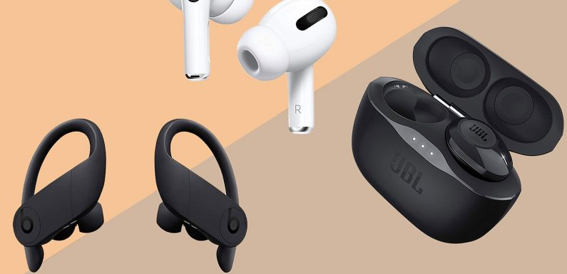 Apple, Bose, and Sony Headphones Are More Than Half Off This Prime Day
