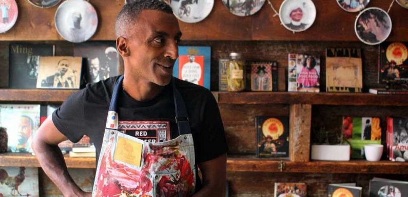 Chef Marcus Samuelsson Shows Just How Diverse African-American Cooking Really Is in New Book