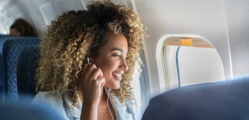 The Reason Chewing Gum Helps Your Ears While Flying — and Why Some Experts Advise Against It