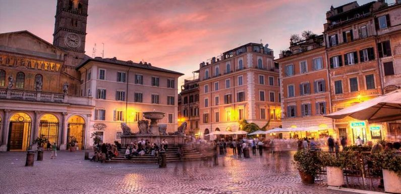 10 Most Underrated Things to Do in Rome