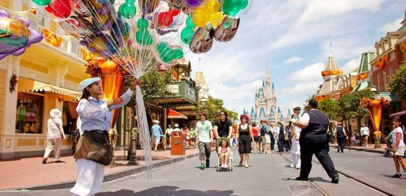 These Are the Cheapest Times to Visit Disney World