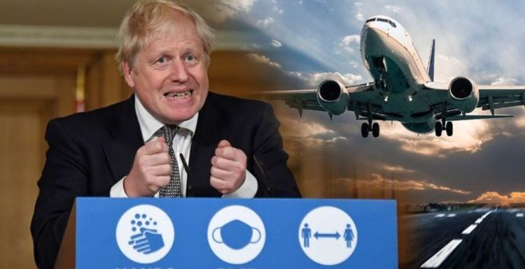 Lockdown travel ban: Holidays and flights refunds – what you are entitled to