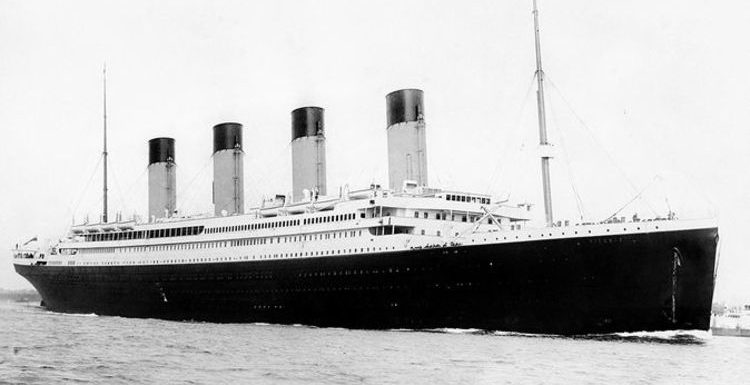 Titanic tours open to tourists for the first time in 2021 – but there's a hefty price tag