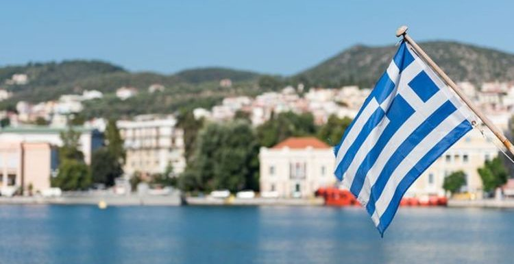 Greece holidays: Country likely to be added to quarantine list with lockdown imminent