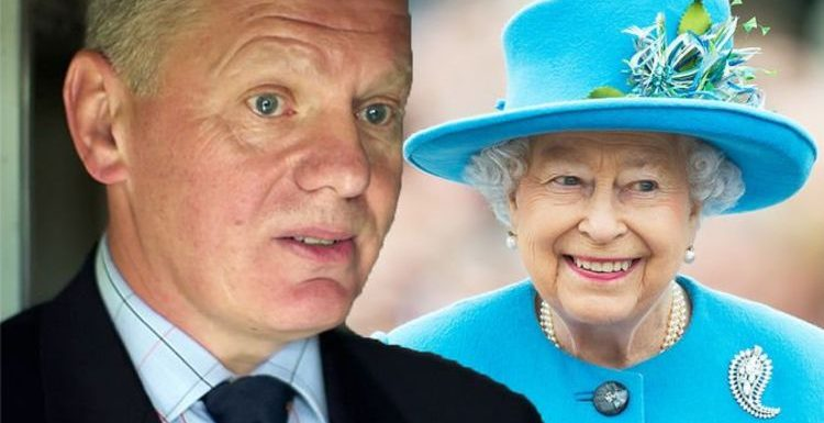 Queen Elizabeth's 'lone' flight attendant shares secret details of flying with the monarch
