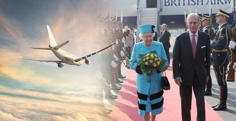 Royal Family uses 'posh' airport suite at Heathrow before flights – for eye-watering price