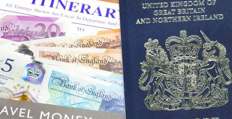 Travel money: Should you exchange foreign currency back if you're unable to travel?