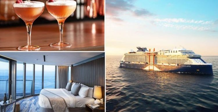 Celebrity Cruises: Guests can bag unlimited drinks and Wi-Fi with new luxury approach
