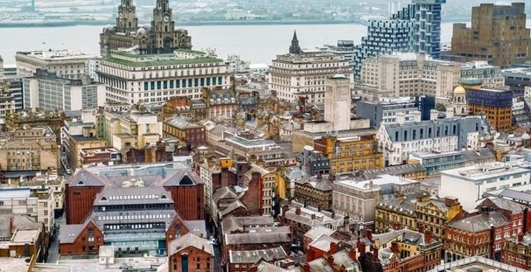 Best UK city: Glasgow is the best city for over-55s but Liverpool is top for millennials