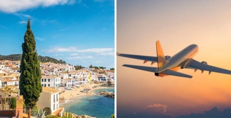 Spain holidays: When can we travel to Spain again?