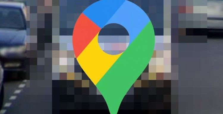 Google Maps: Street View lens catches car passenger pulling obscene move on busy road