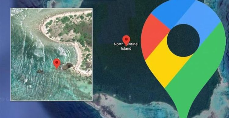 Google Maps: Aftermath of escape from North Sentinel Island's indigenous tribe discovered