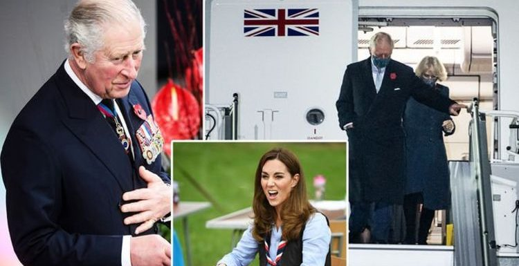 Prince Charles: Royal has important languages skill that Kate Middleton doesn't