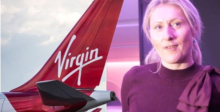 Virgin Atlantic's 'coolest job' is vital for travel but 'passengers don't think about' it