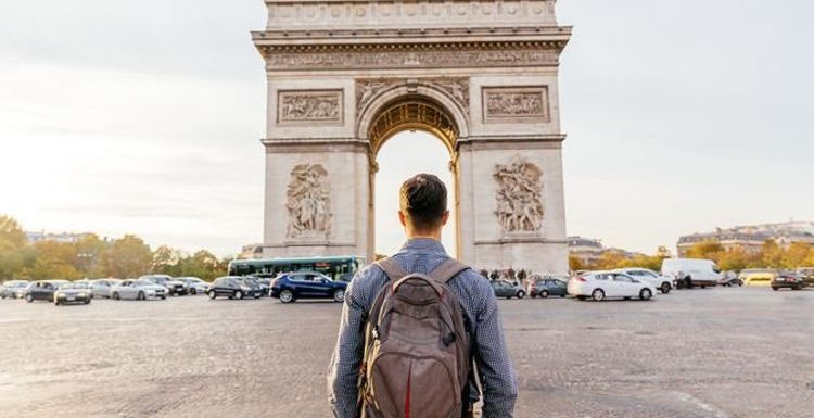 France holidays off the cards for Britons in December as country likely to extend lockdown