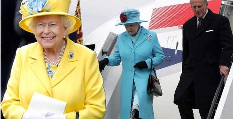 Queen beat germs during travel long before Covid by packing 'practical, stylish' item