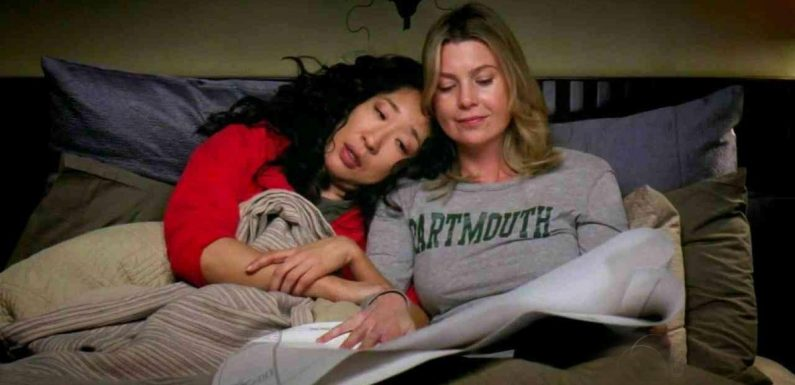 10 'Grey's Anatomy' Thanksgiving Episode Quotes For Instagrams Of You & Your Person