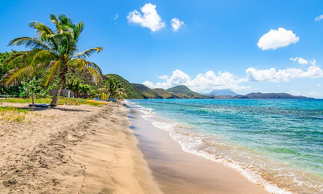 Get your kicks in in St Kitts – the place for an affordable break