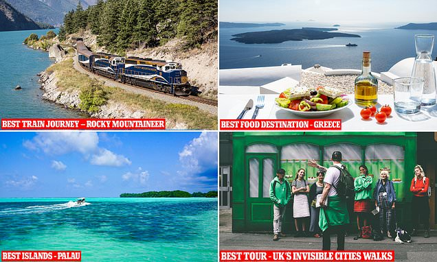 Lonely Planet names 2021's most eco-friendly destinations