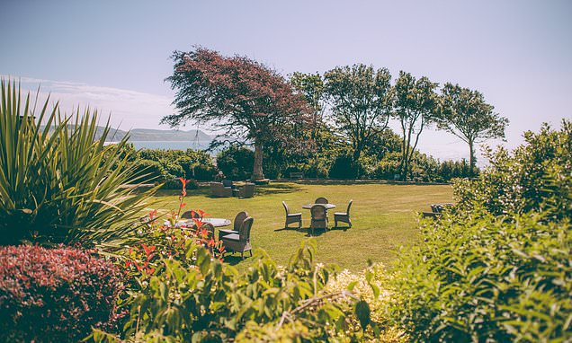 Great British boltholes: A review of The Alexandra hotel, Lyme Regis