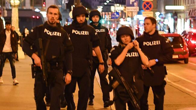 'Suffocating': Europe on a knife's edge after latest terror attack