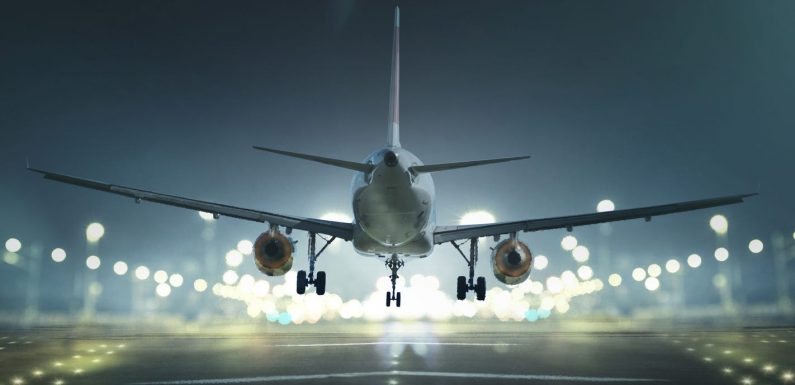 Ask the Captain: Which airport is toughest for night landings? Can aircraft avoid turbulence?