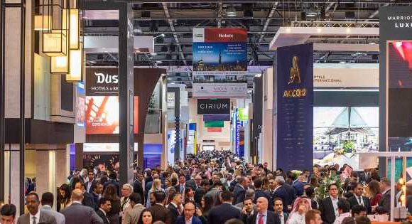 Plans revealed for 'live' Arabian Travel Market in Dubai in 2021