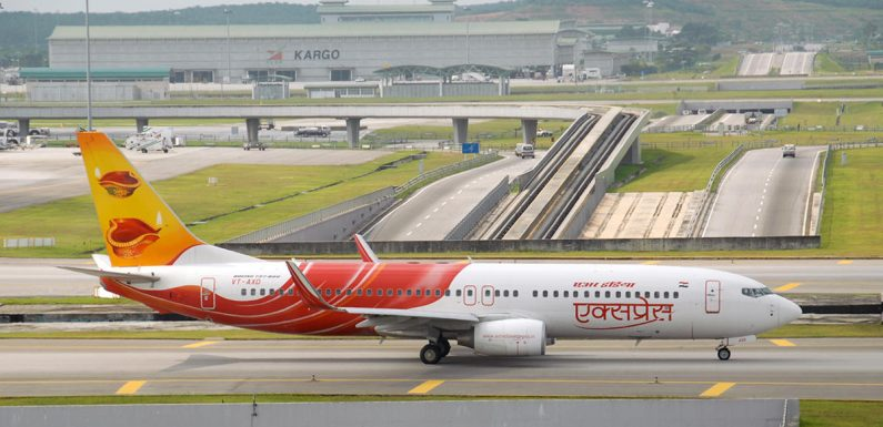 UAE 'bubble flights' to continue as India extends suspension of international travel