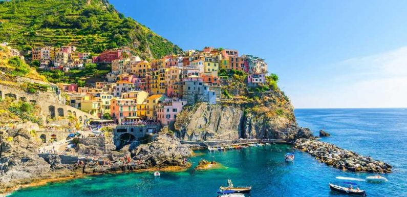 The most charming small towns in the world