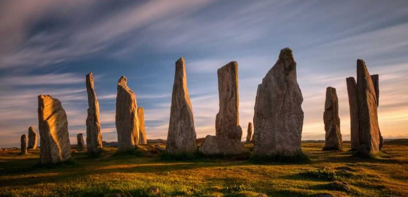These are the world's most mysterious stone circles