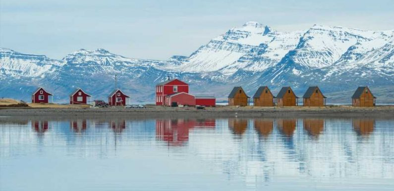 The most remote small towns in the world