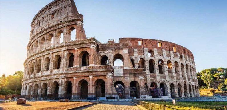 Landmarks brought back from the brink