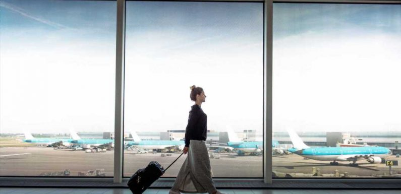 Why Do Airline Dress Codes Still Exist?